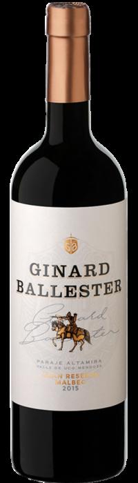 Ginard Ballester - Altamira